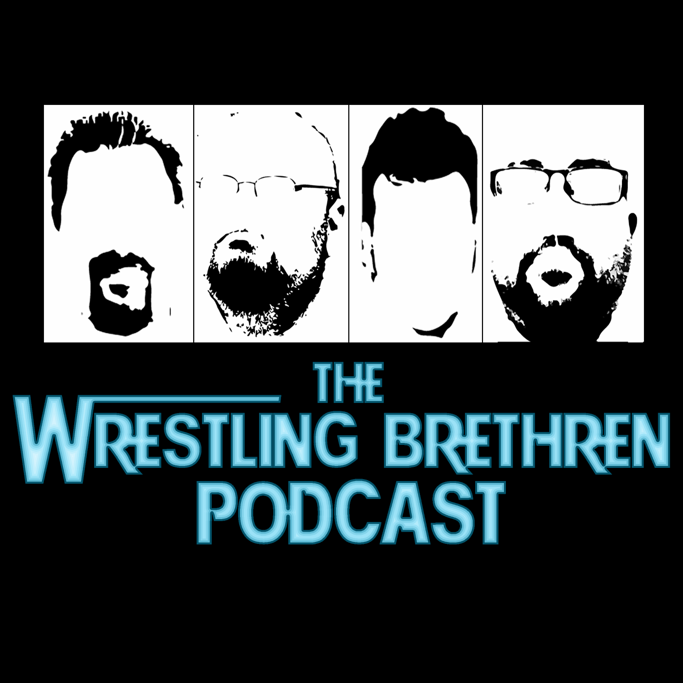 The Wrestling Brethren Podcast