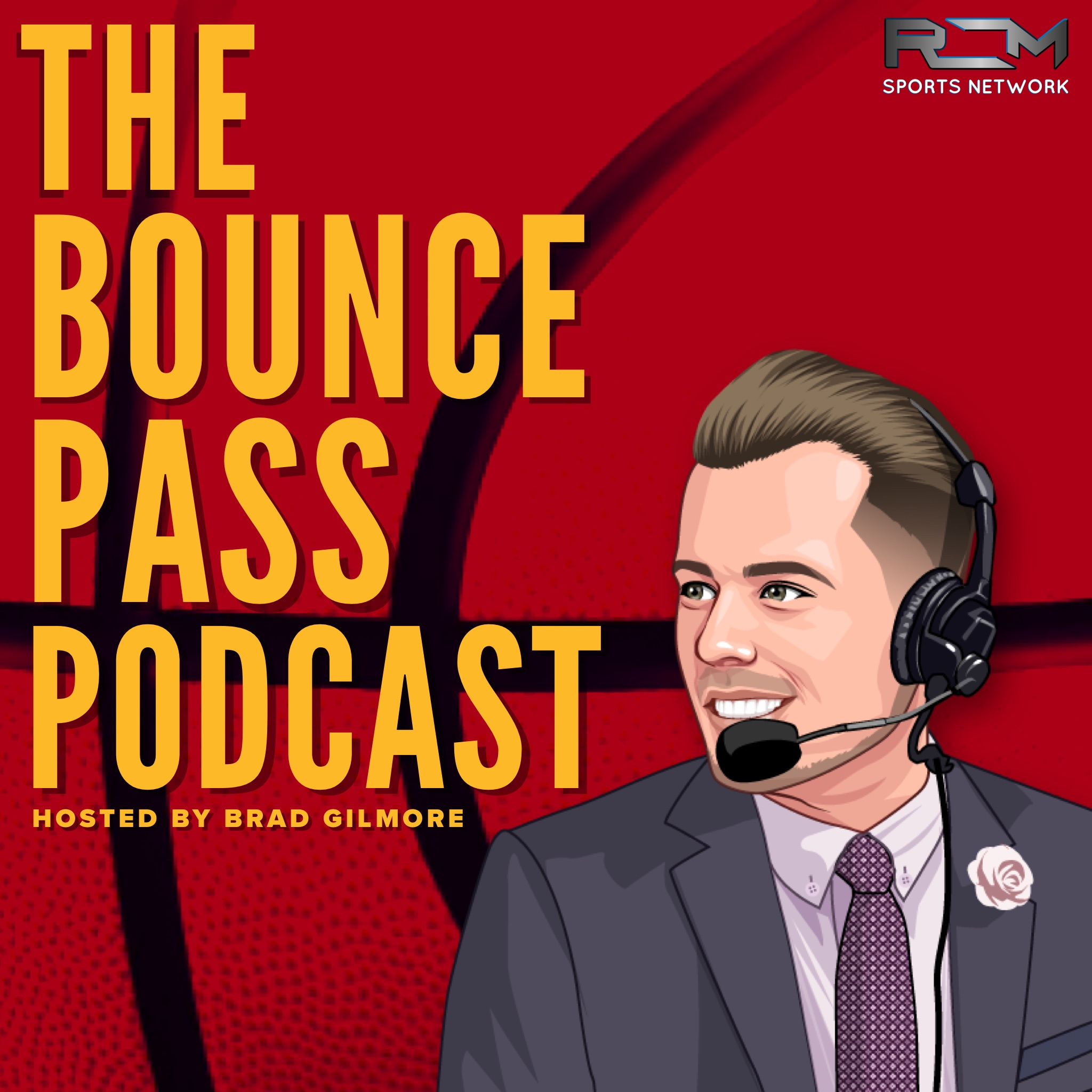 The Bounce Pass Podcast