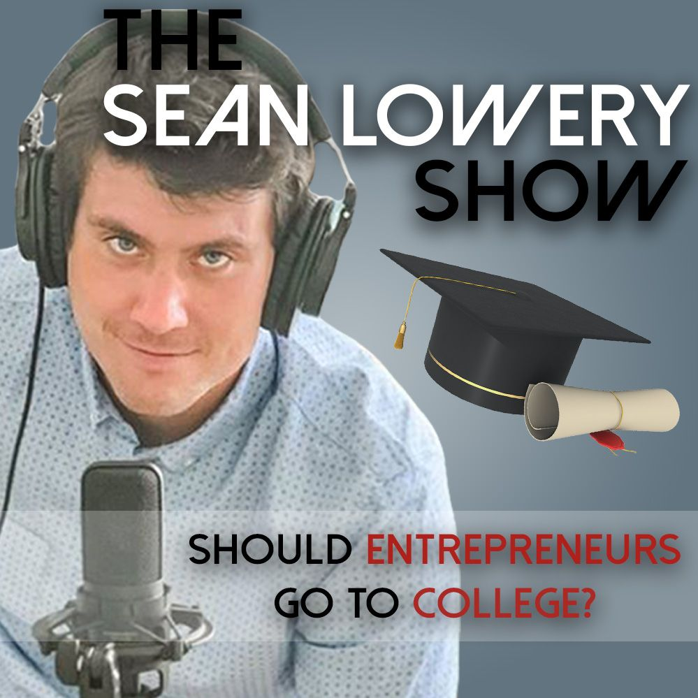 The Sean Lowery Show