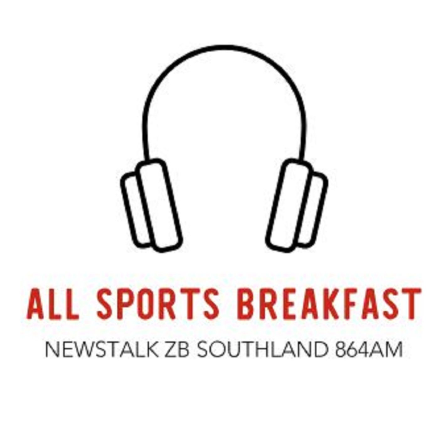 The Best of Southland's All Sports Breakfast