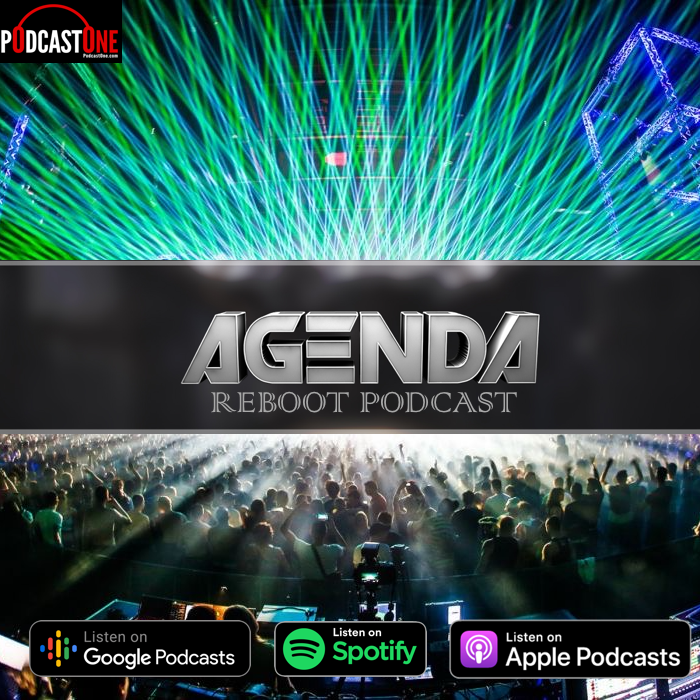 Agenda Reboot Podcast