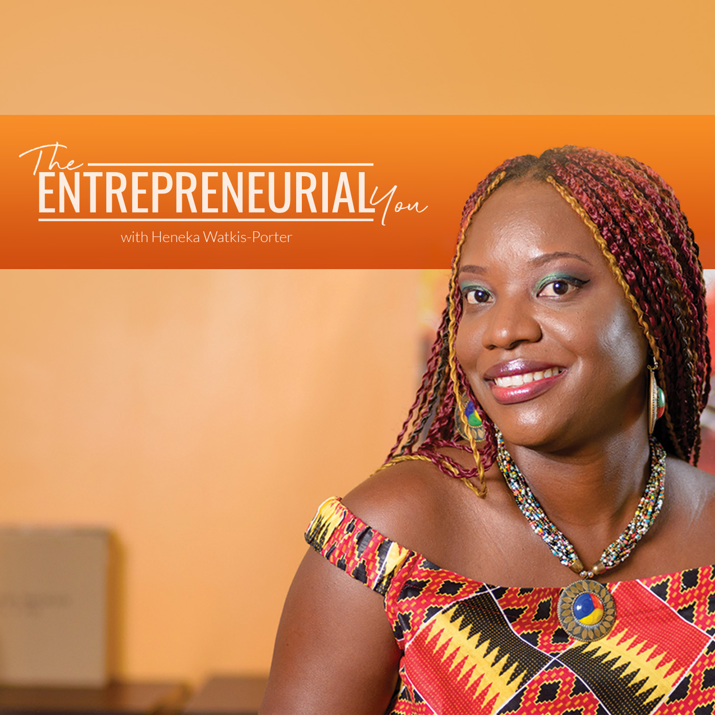The Entrepreneurial You