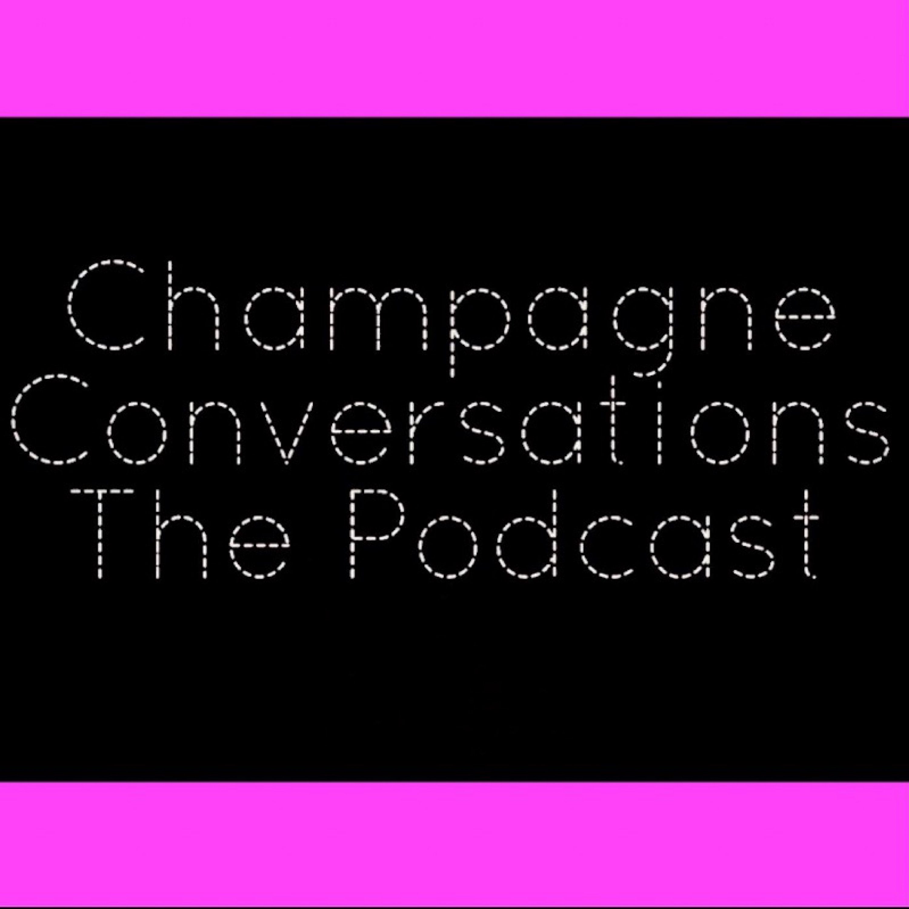 Champagne Conversations