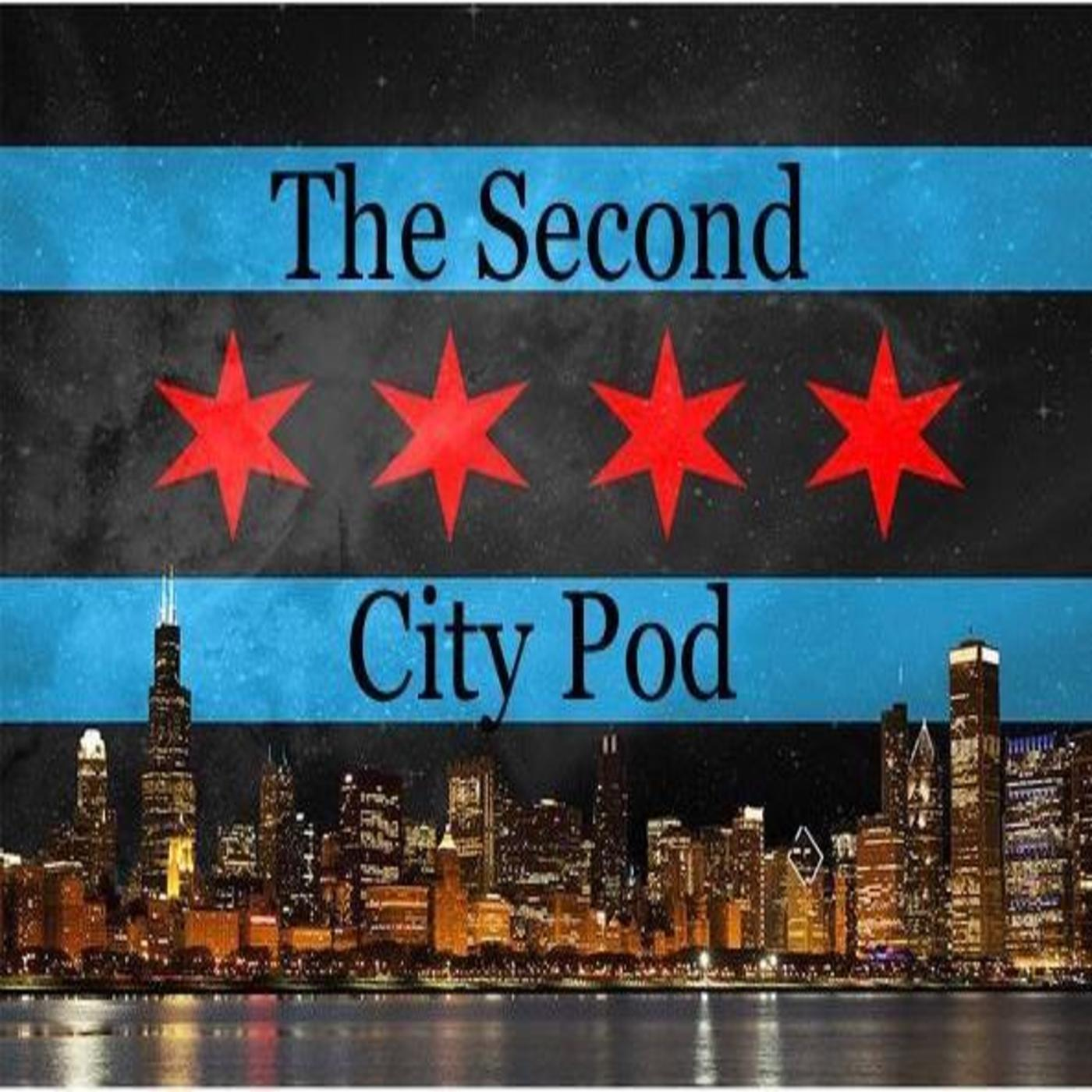 The Second City Pod