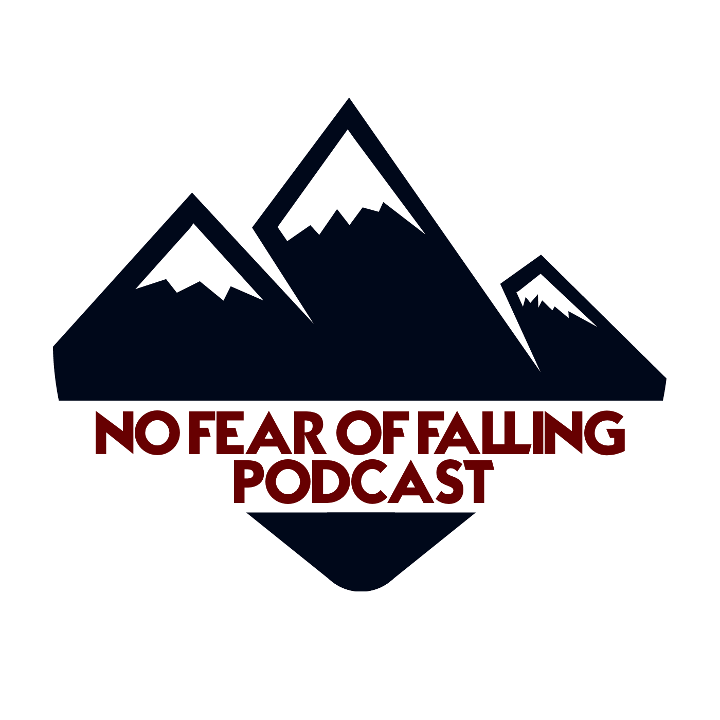 No Fear of Falling Podcast