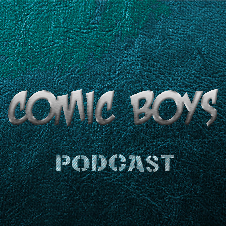Comic Boys