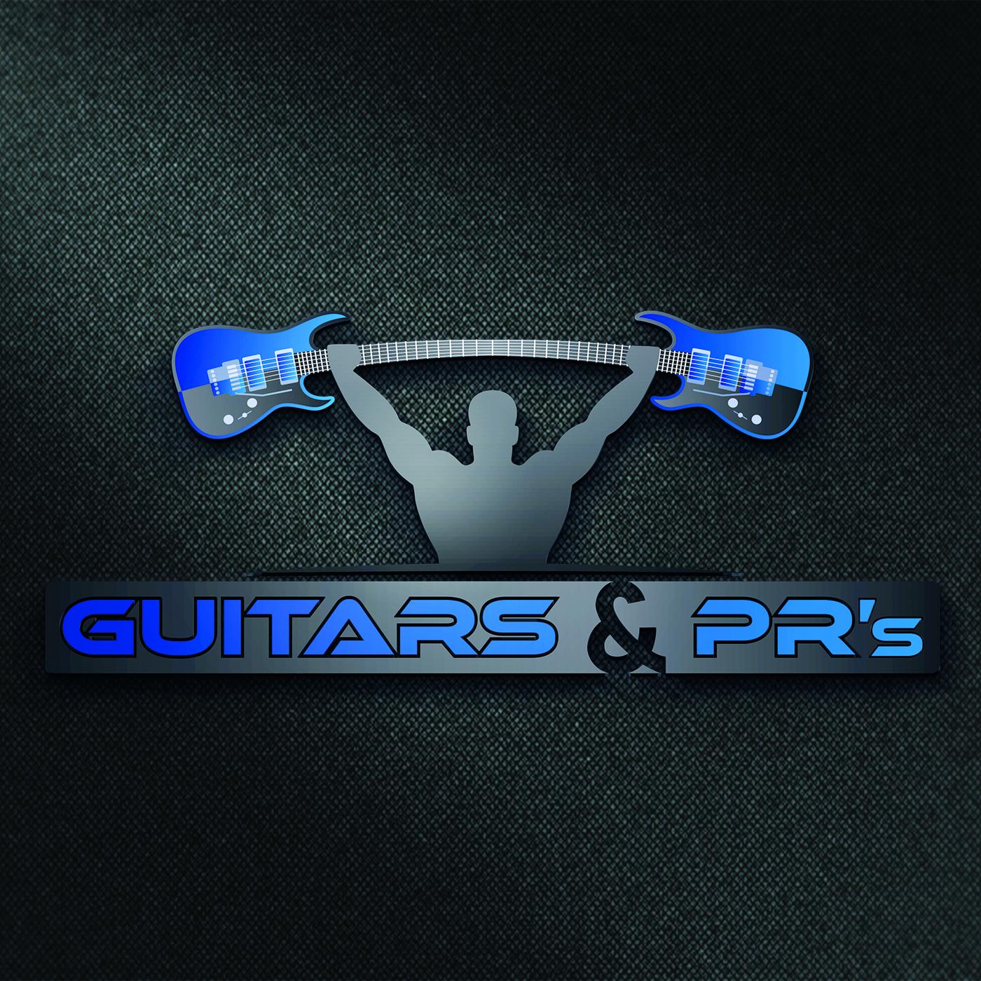 Guitars & PR's