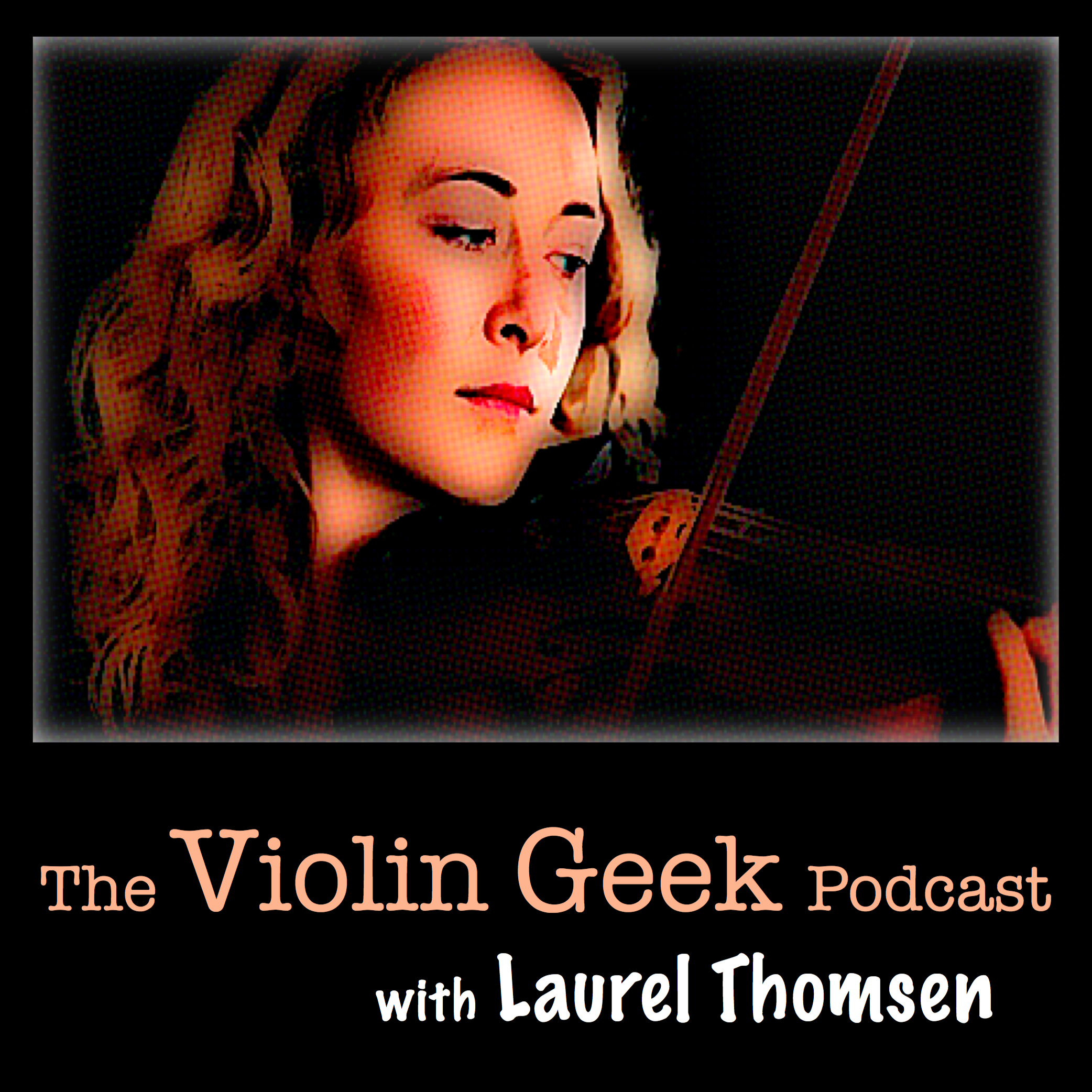 The Violin Geek Podcast