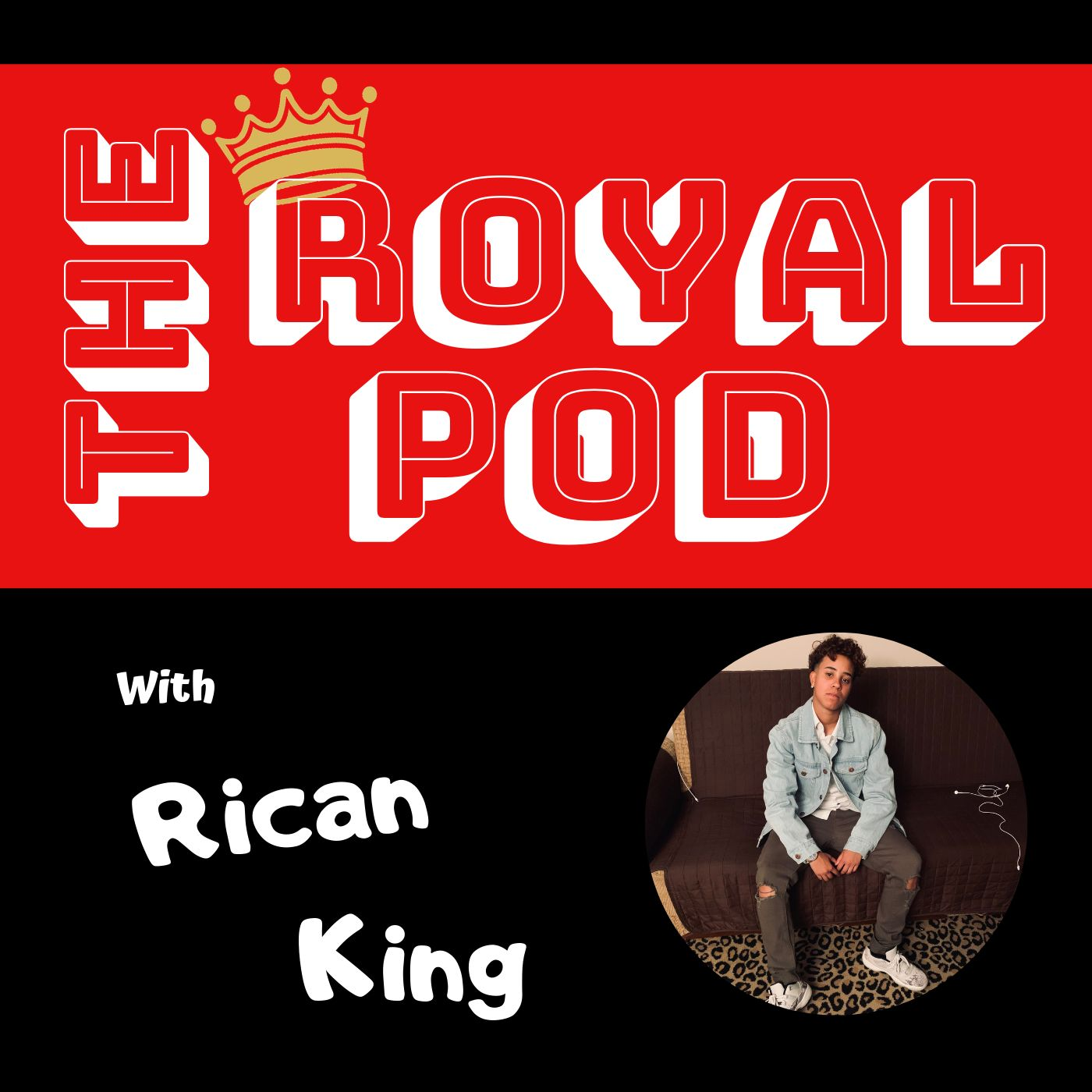 The Royal Pod
