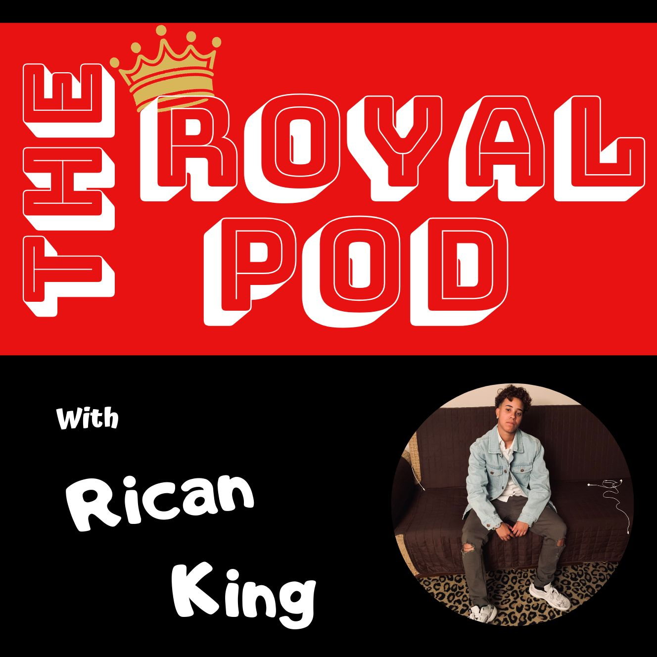 The Royal Pod