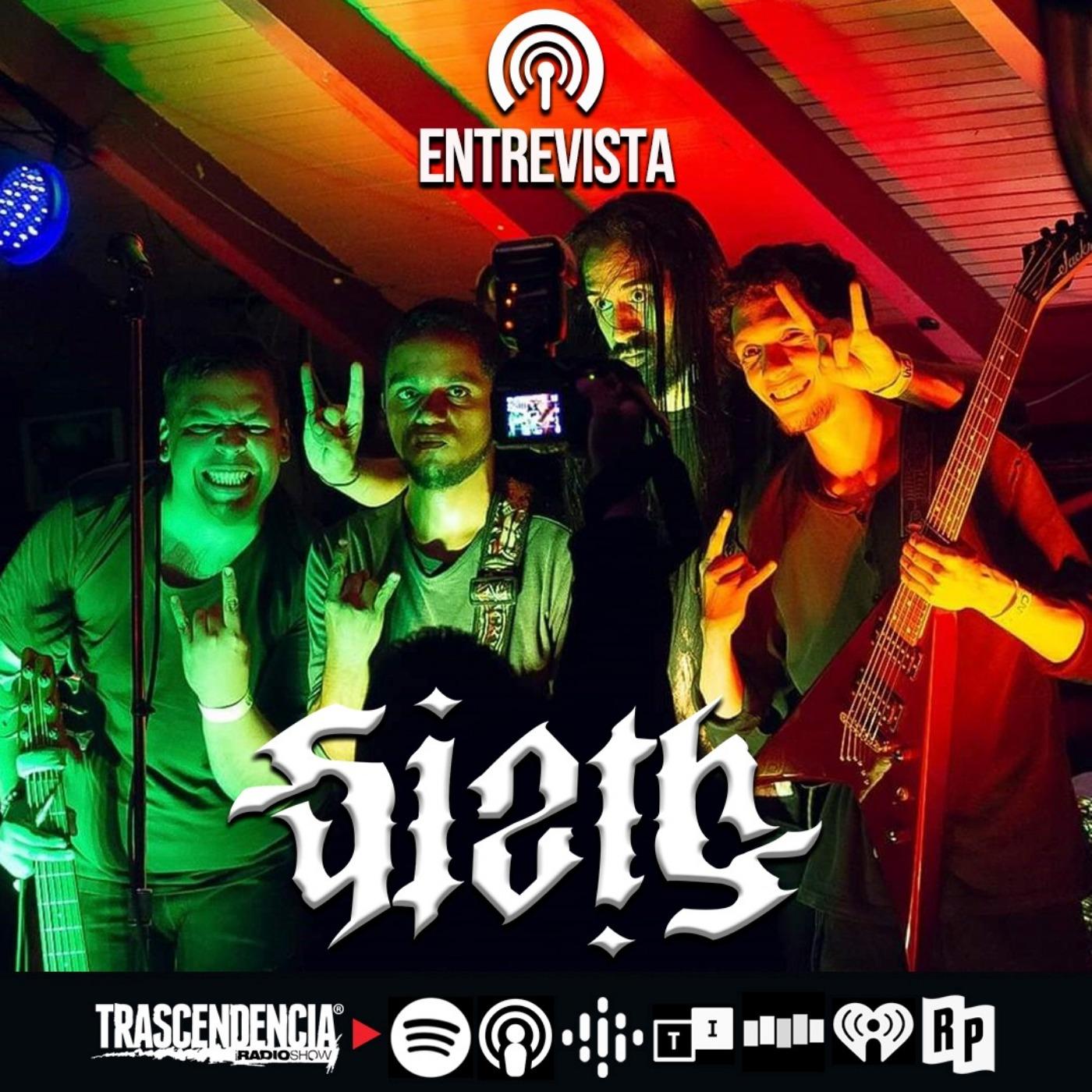 Trascendencia iRadio Show