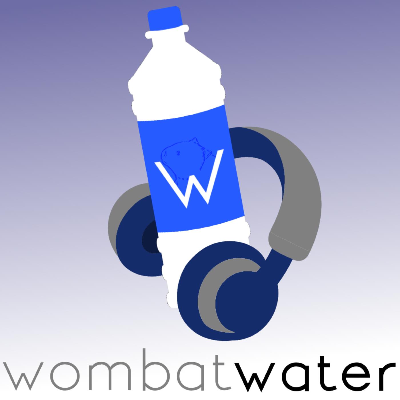 Wombat Water