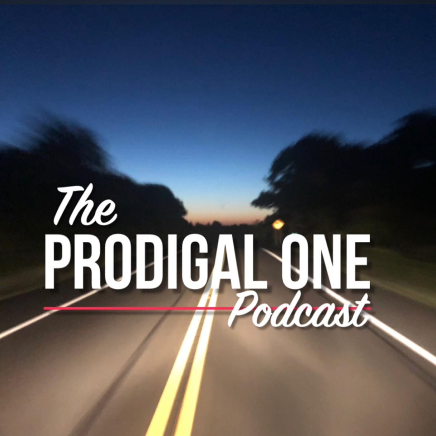 The Prodigal One Radio Show