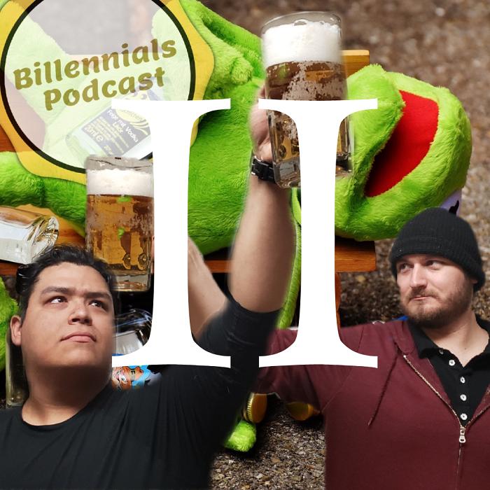Billennials Podcast