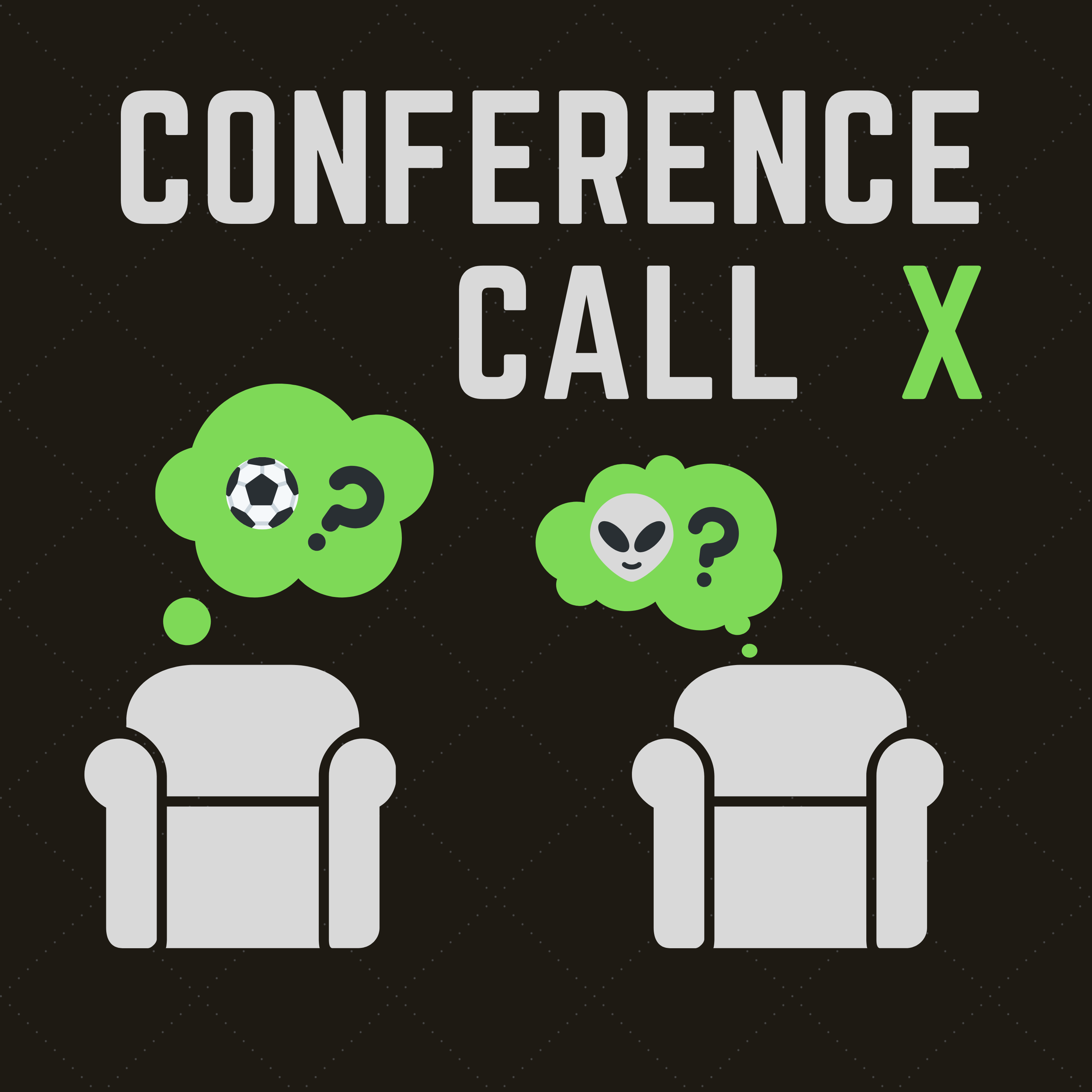 CONFERENCE CALL X