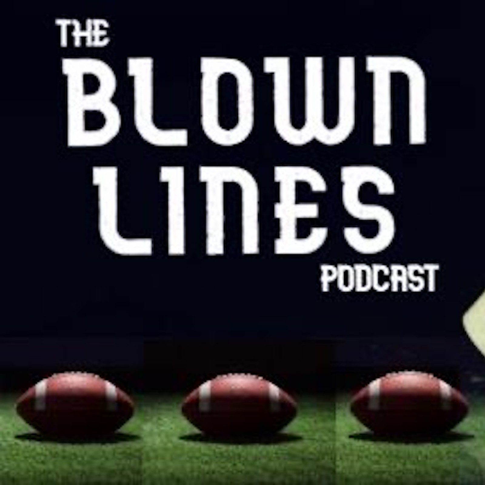 Blown Lines Podcast
