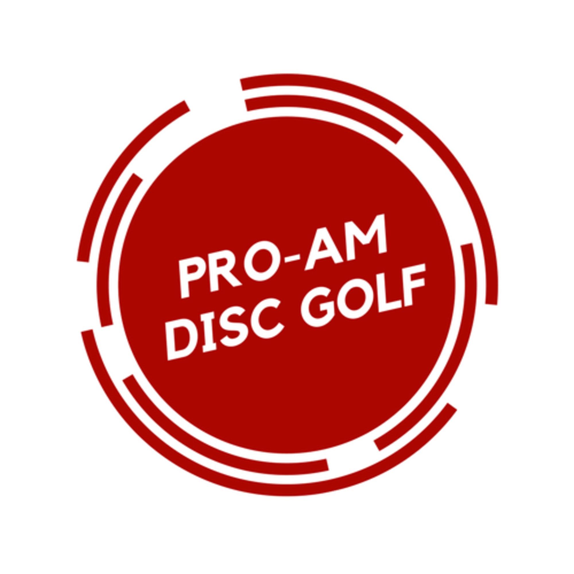 Pro-Am Disc Golf