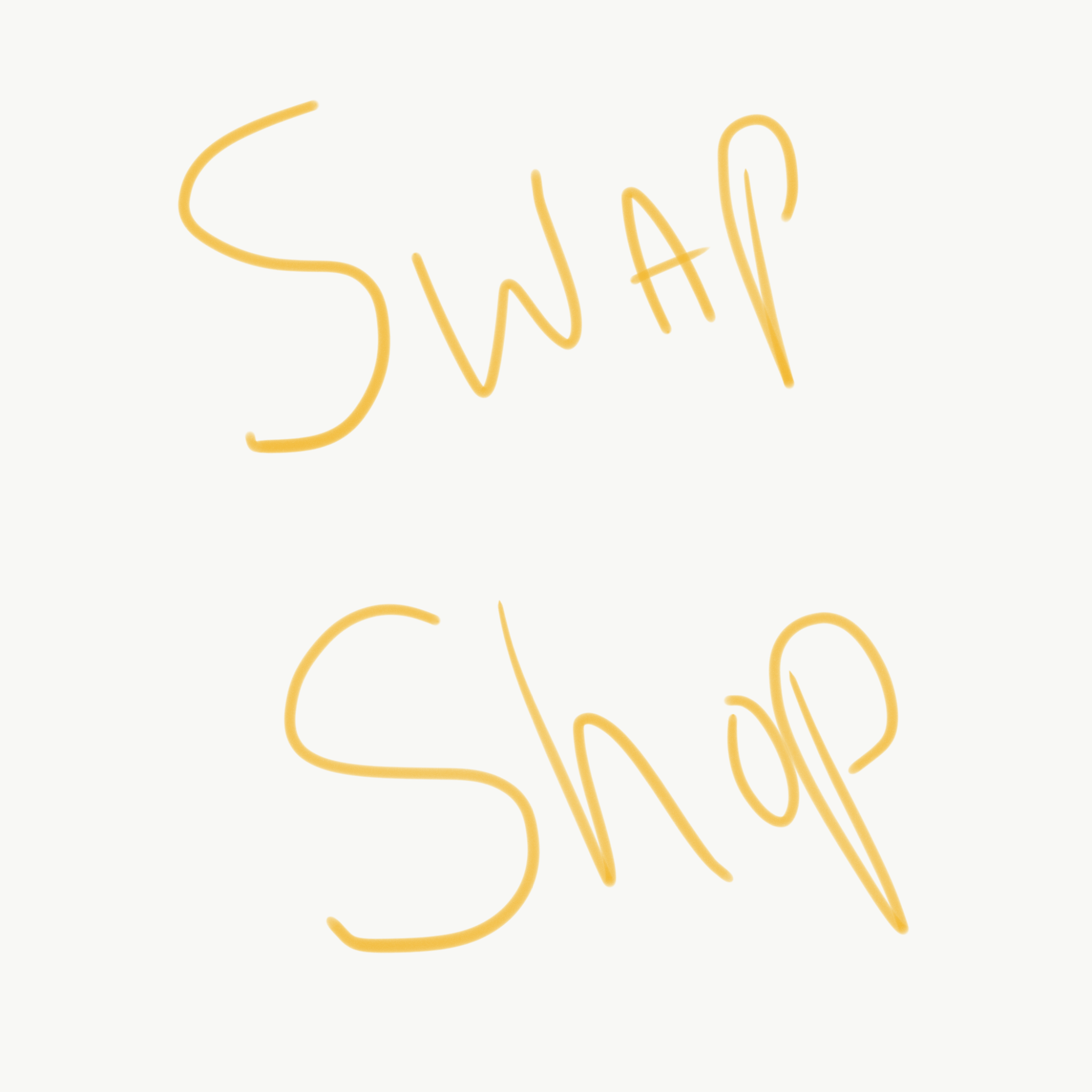 ZBG Swap Shop Archive