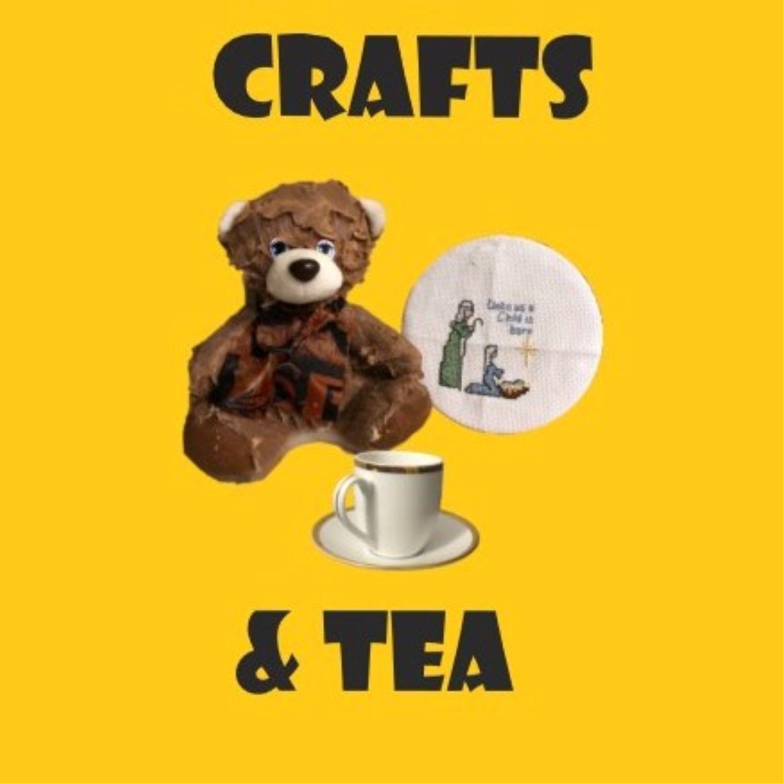 Crafts&Tea