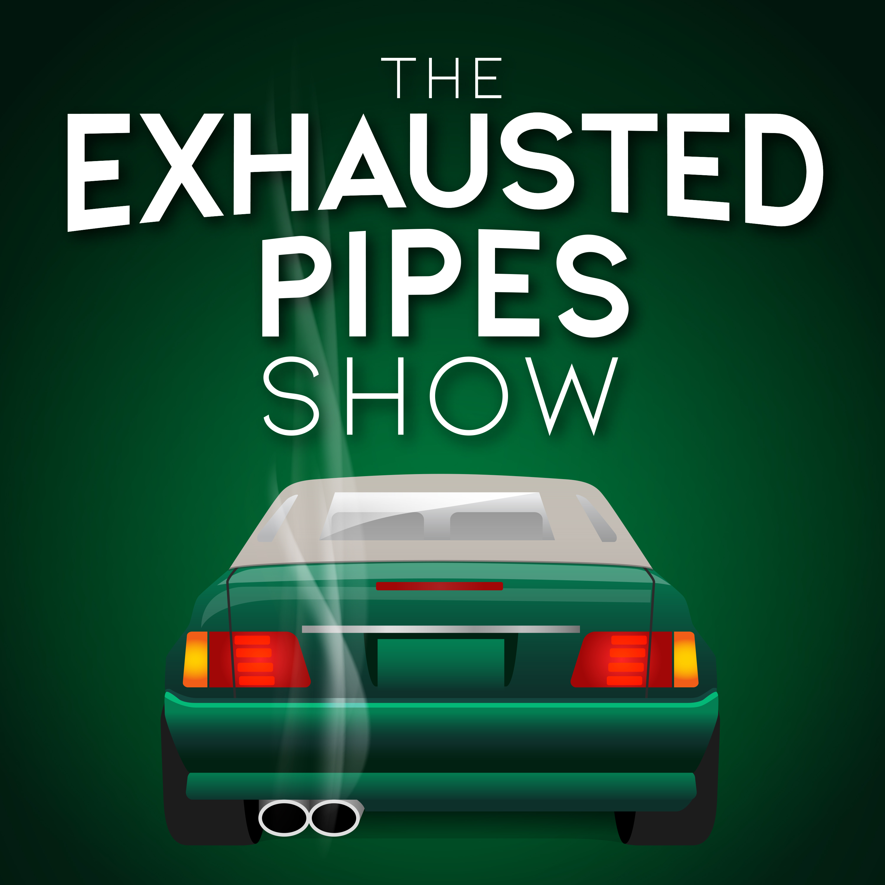 The Exhausted Pipes Show