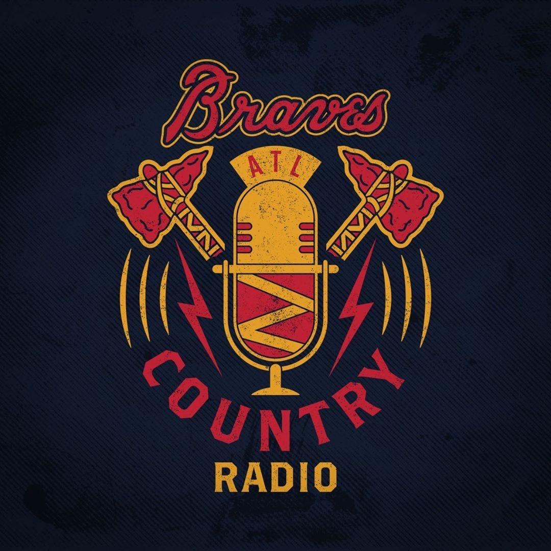 Braves Country Radio