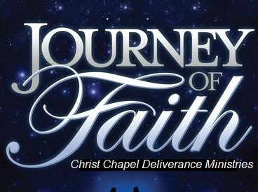 Journey Of Faith  Broadcast-Podcast