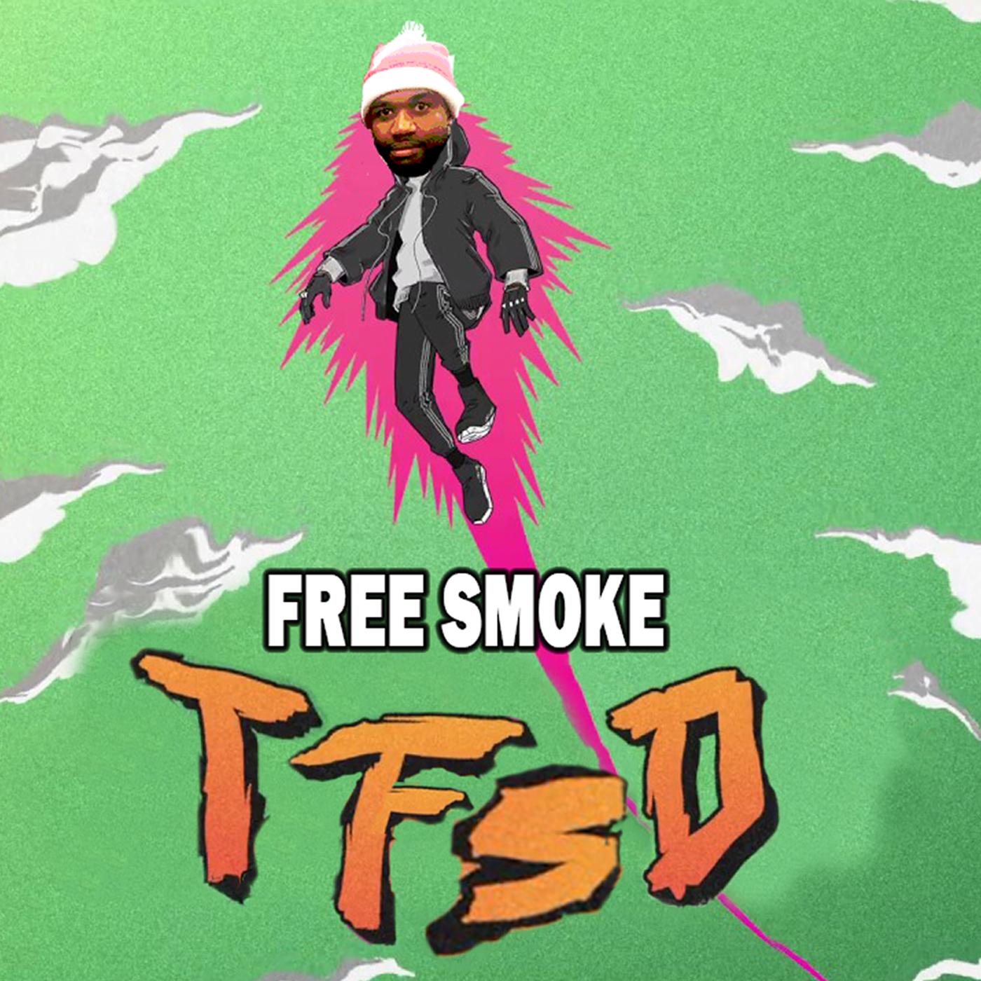 The Free Smoke Dixon PodCast