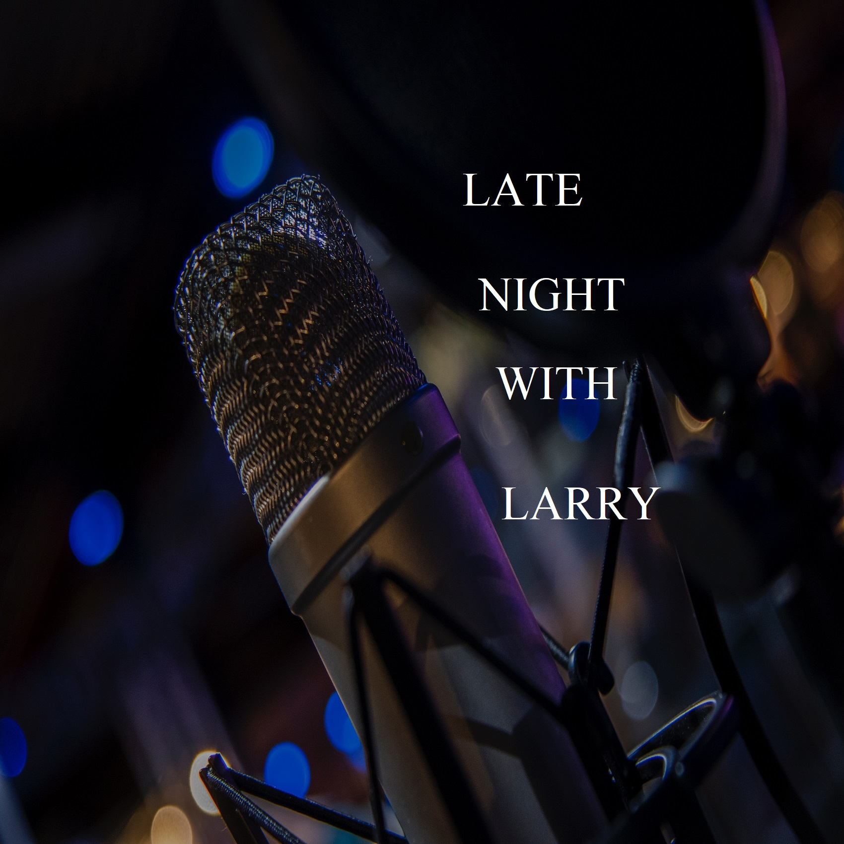 LATE NIGHT WITH LARRY