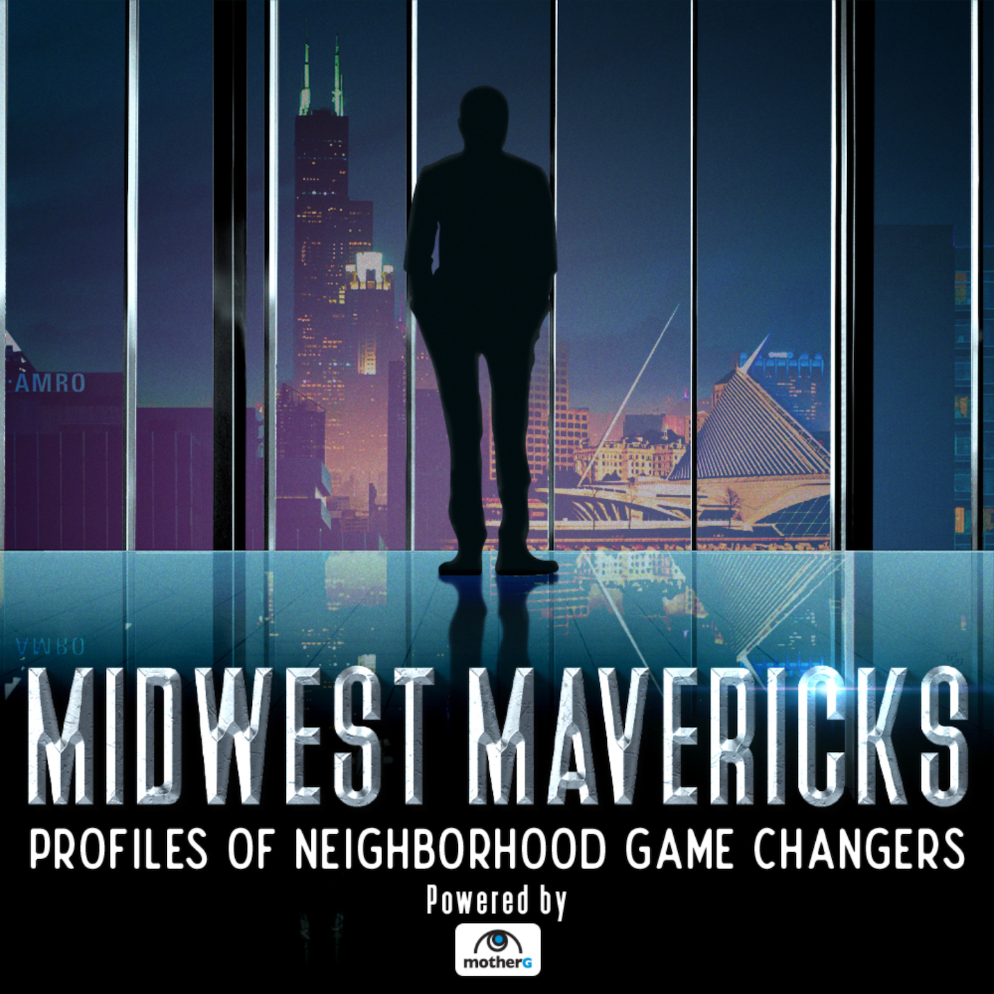 Midwest Mavericks: Profiles of Neighborhood Game Changers