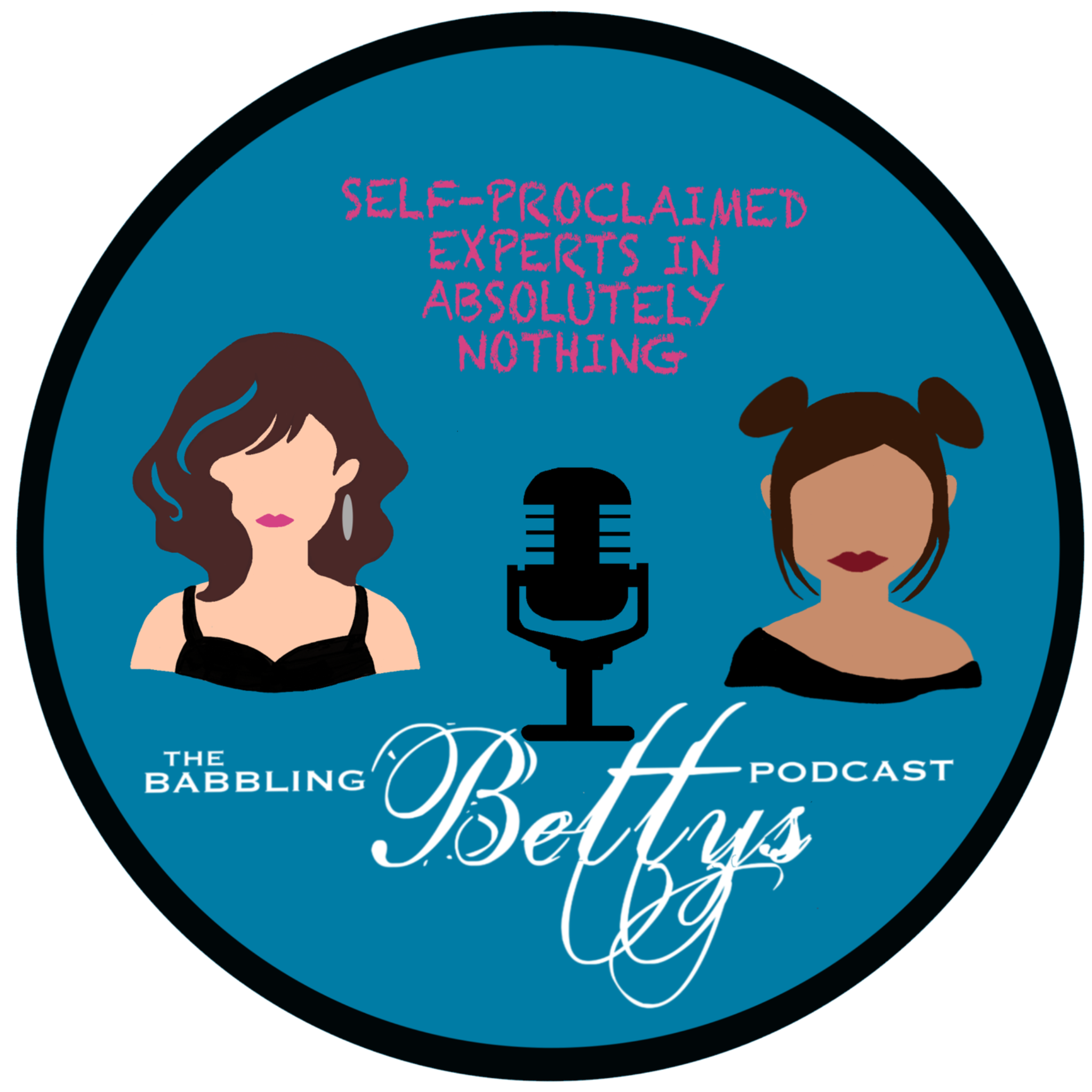 Babbling Bettys Podcast