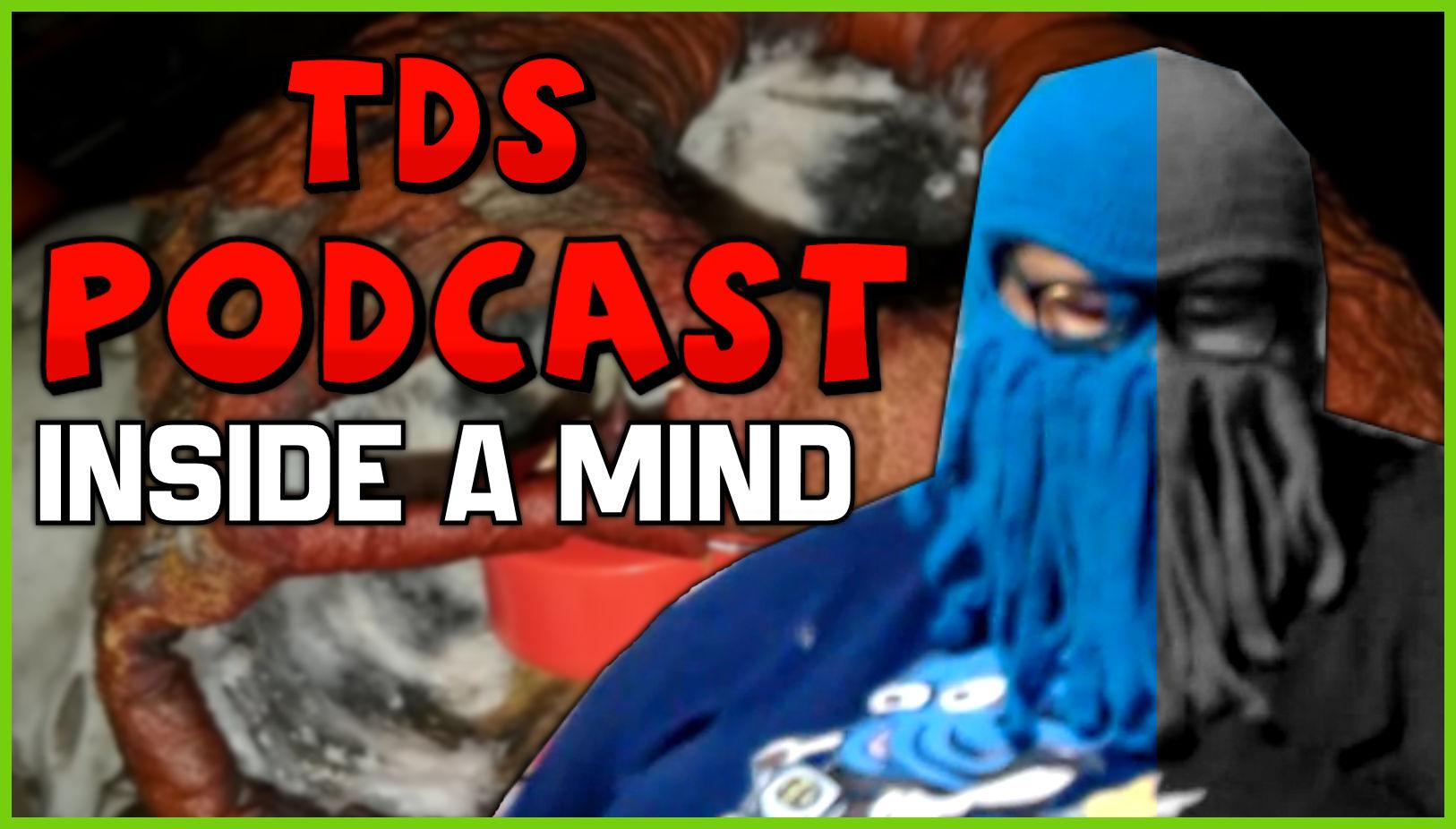 Ten Dollar Slimer Podcast
