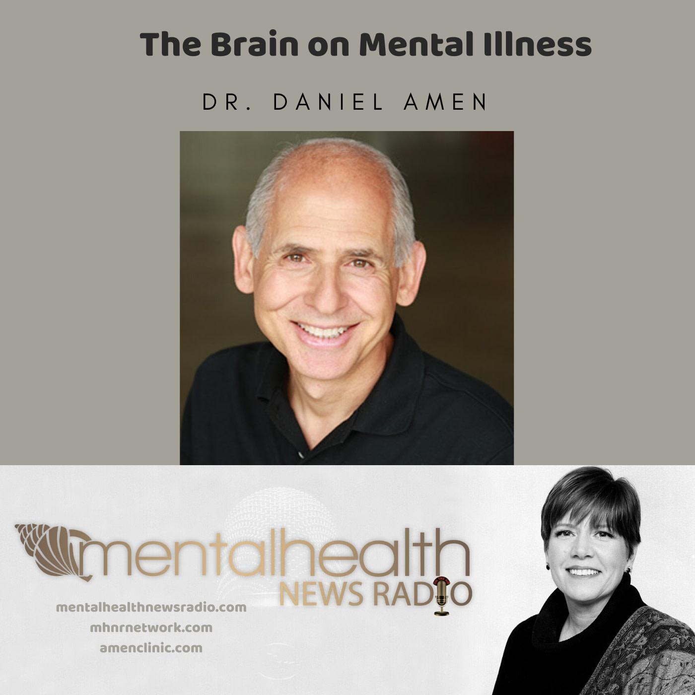 Mental Health News Radio