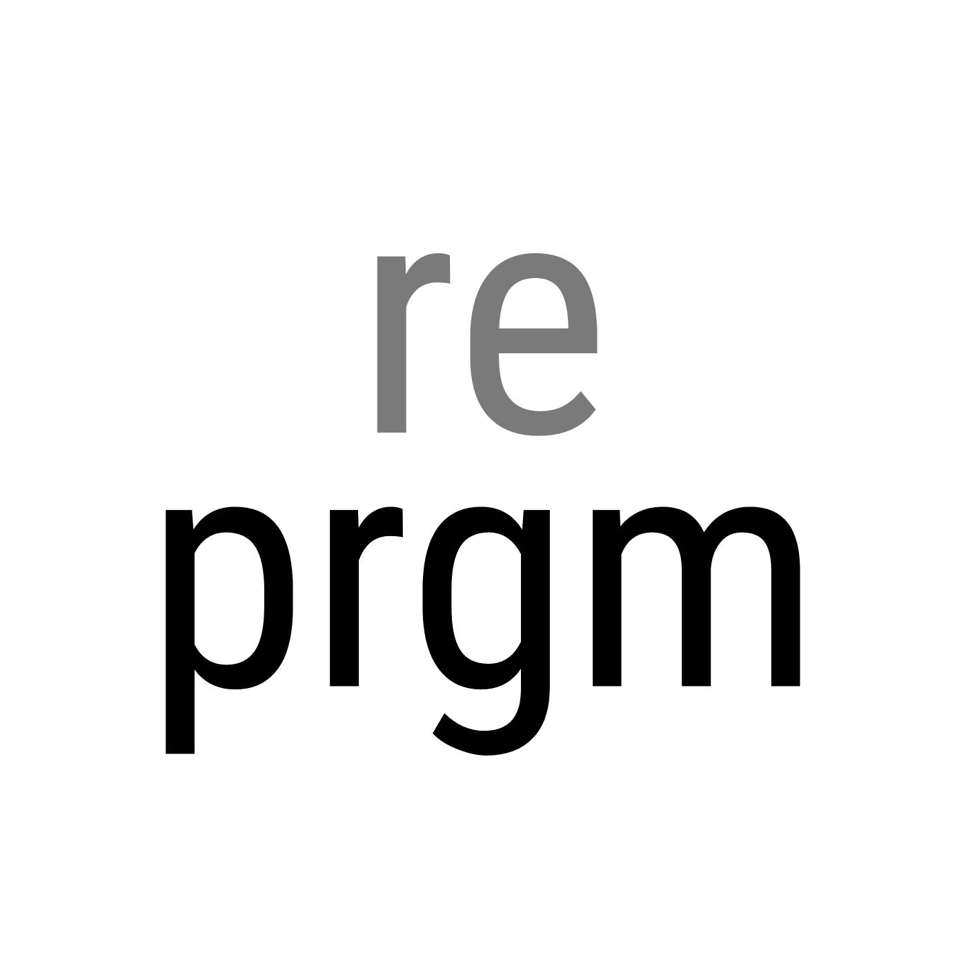 reProgram Daily