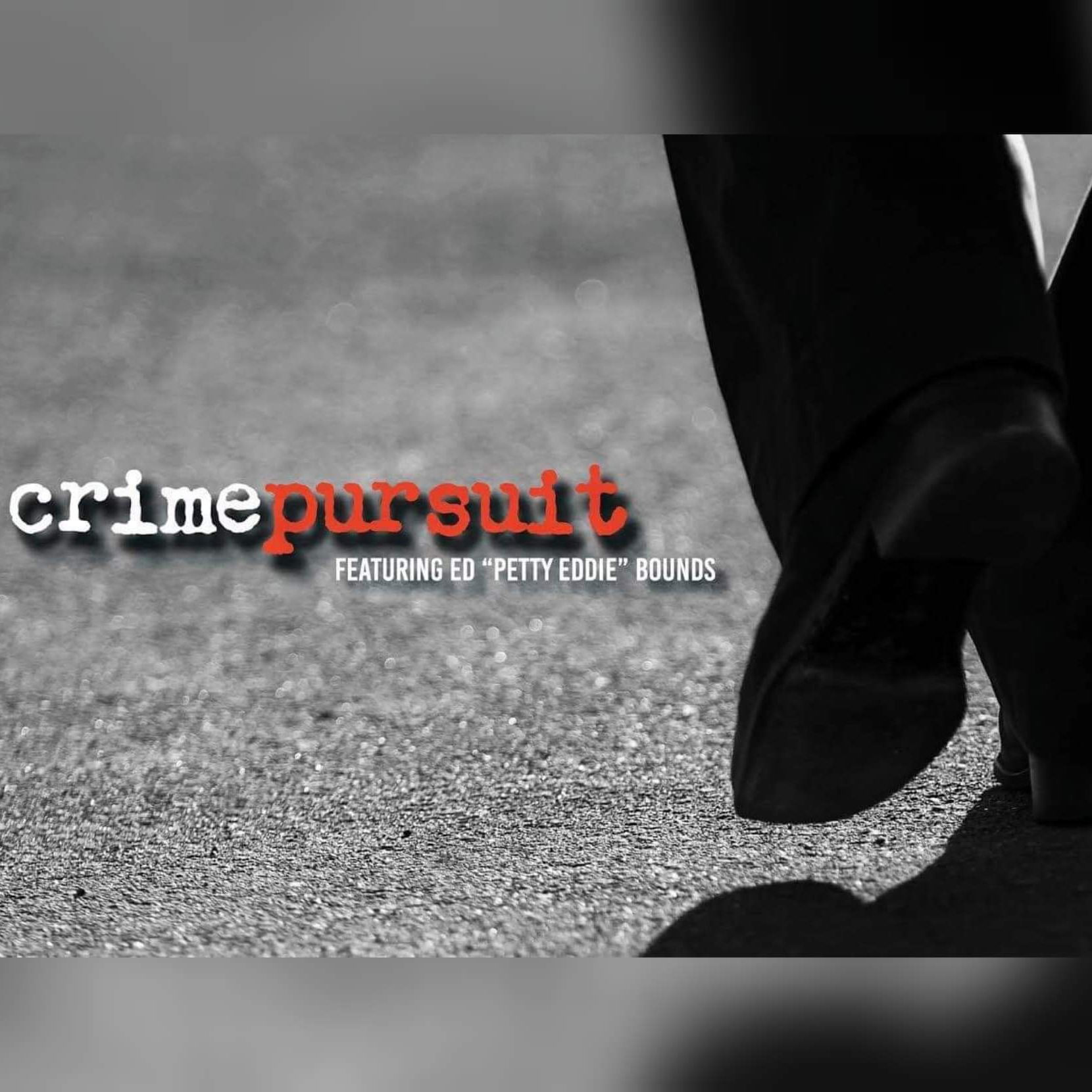 Crime Pursuit Podcast