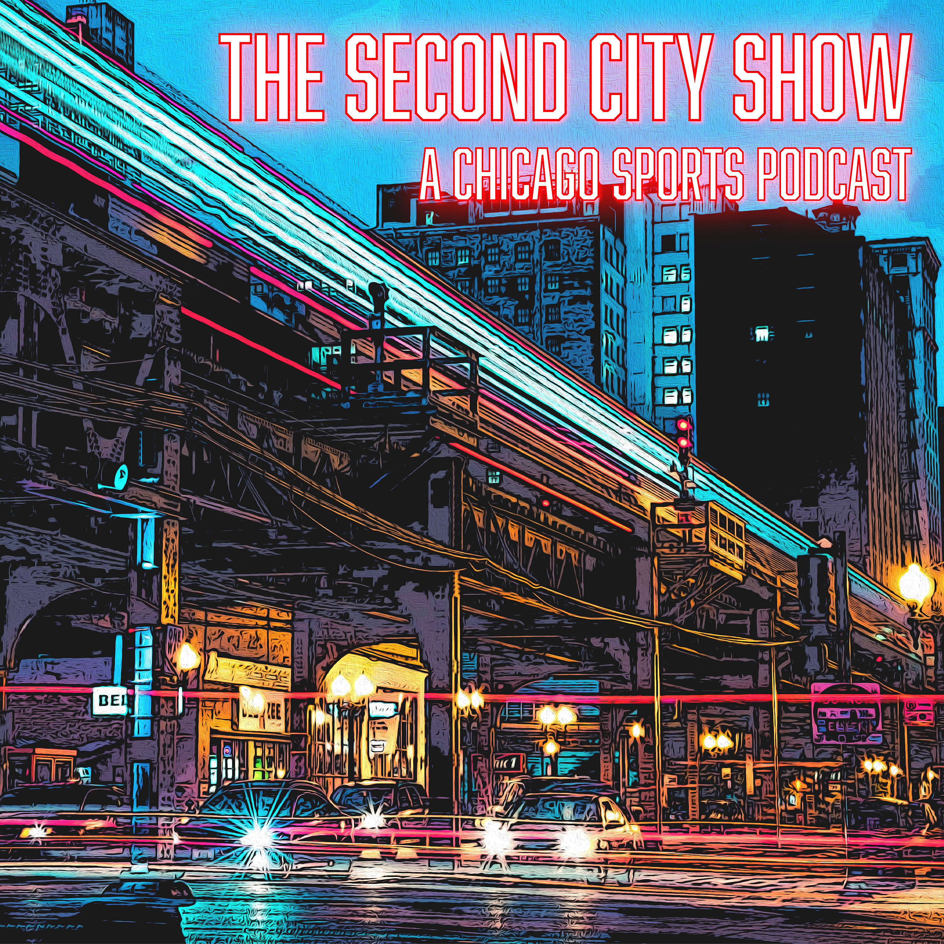 The Second City Show