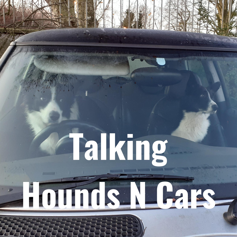 Talking Hounds N Cars