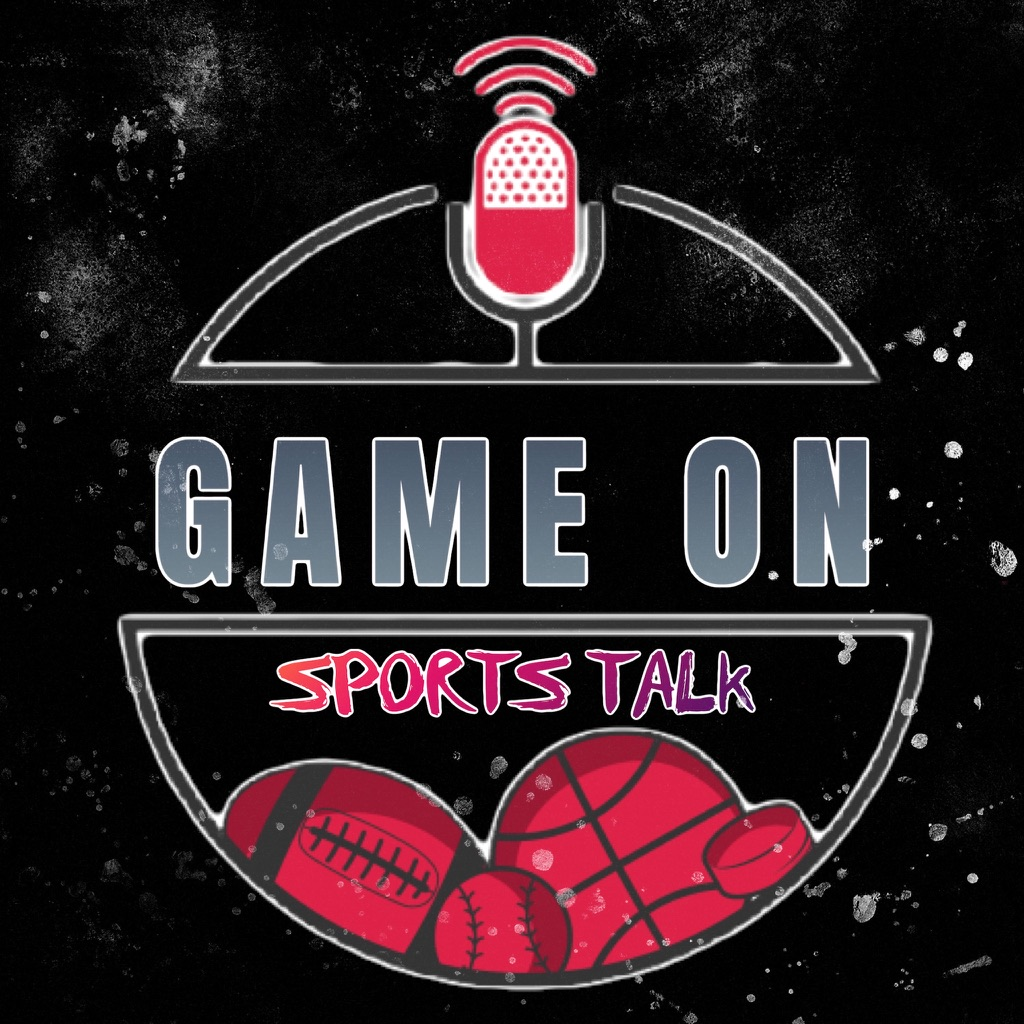 Game On! Podcast