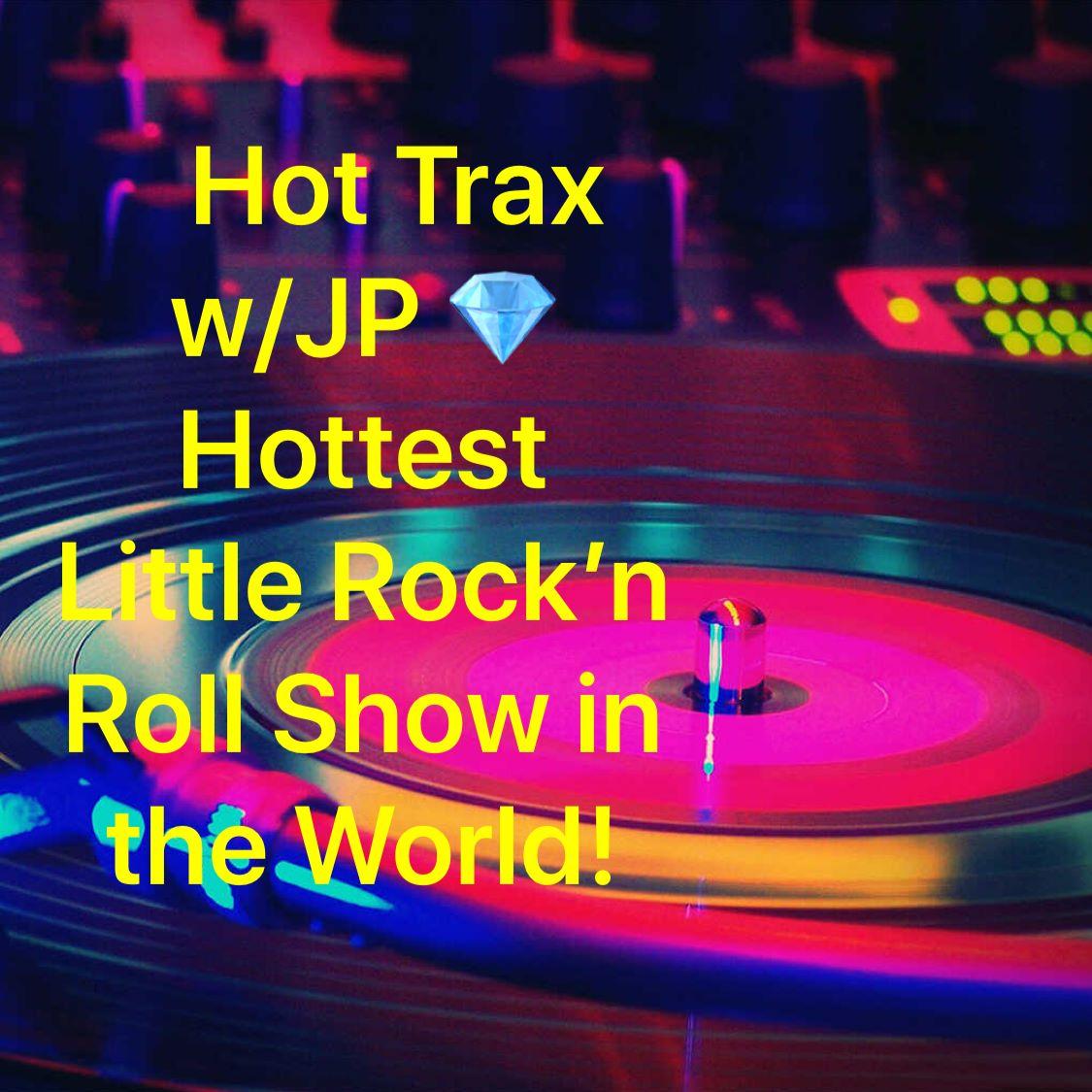 Hot Trax