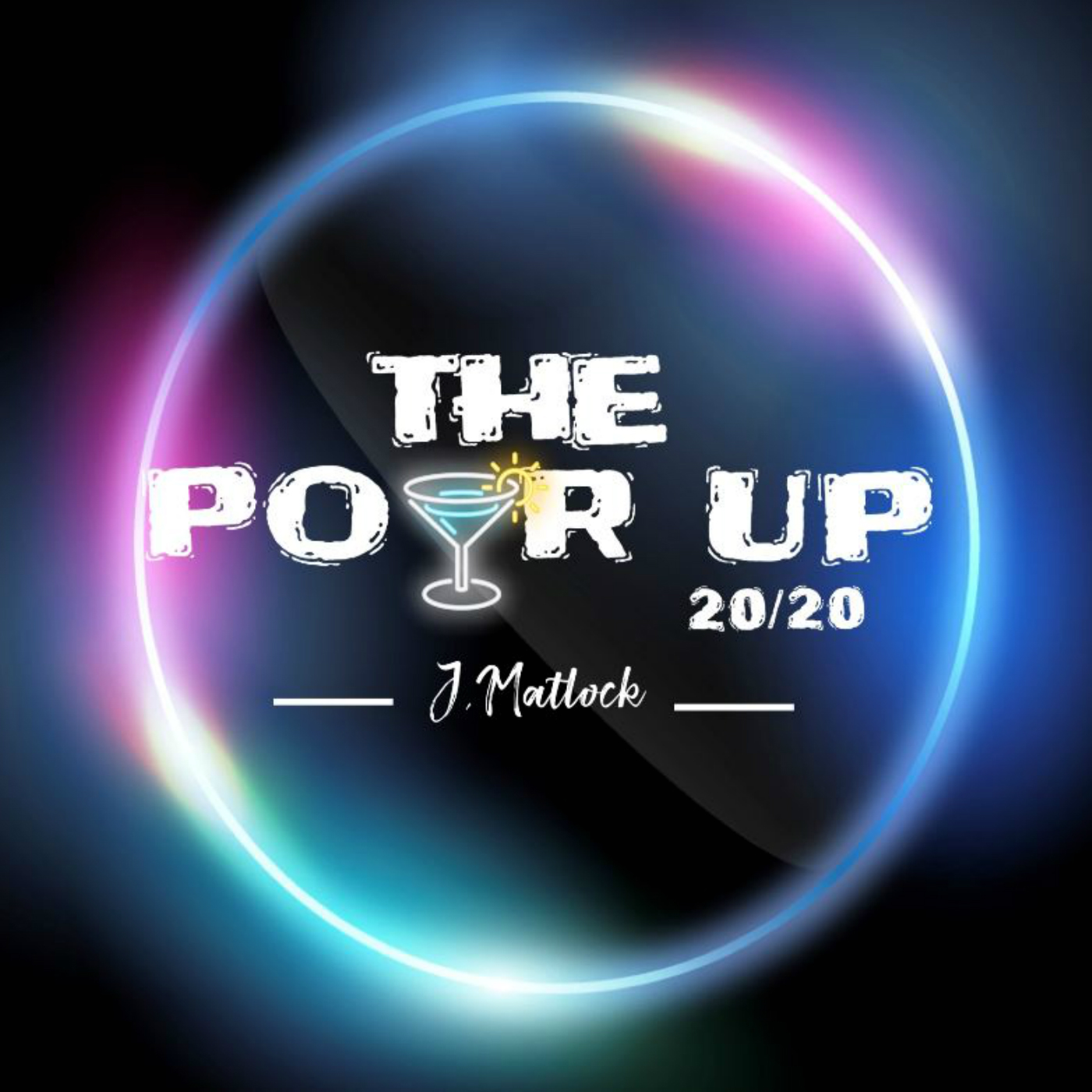 The Pour Up 20/20