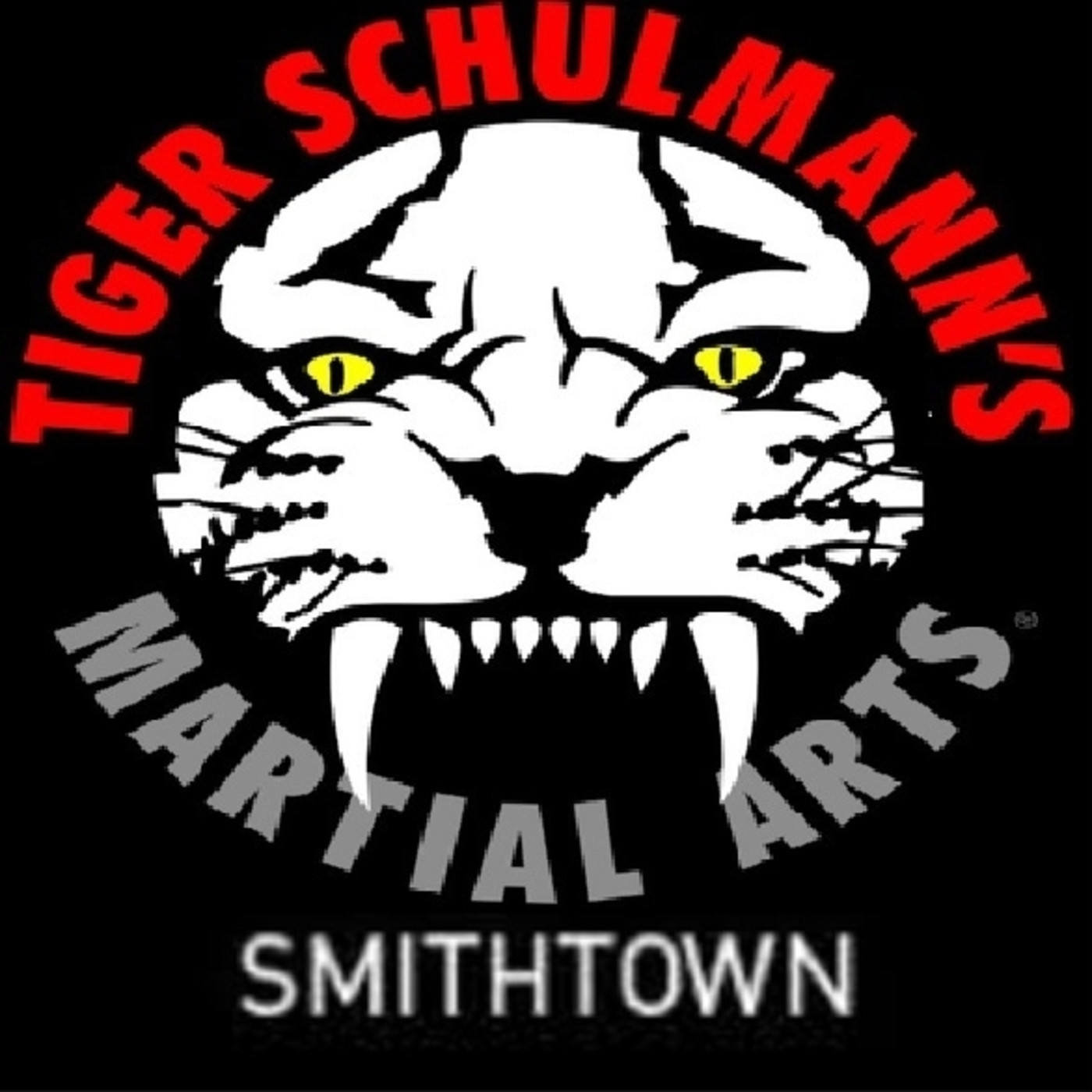 The Tiger Schulmann's Smithtown Podcast