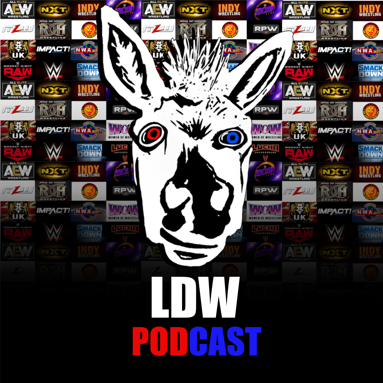 The LD Wrestling Show