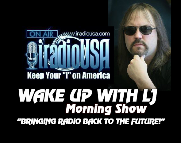 WAKE UP WITH LJ MORNING SHOW