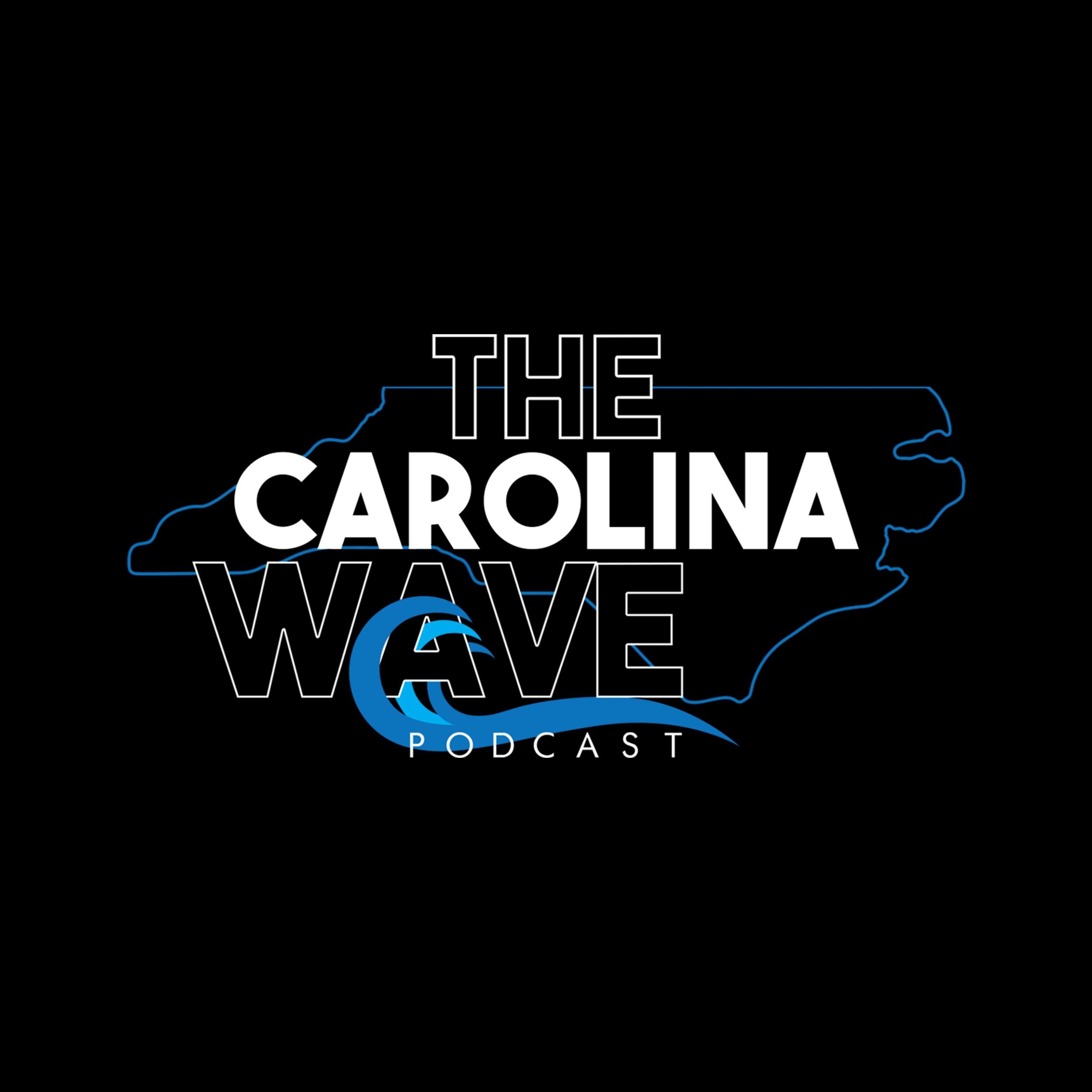 The Carolina Wave Podcast