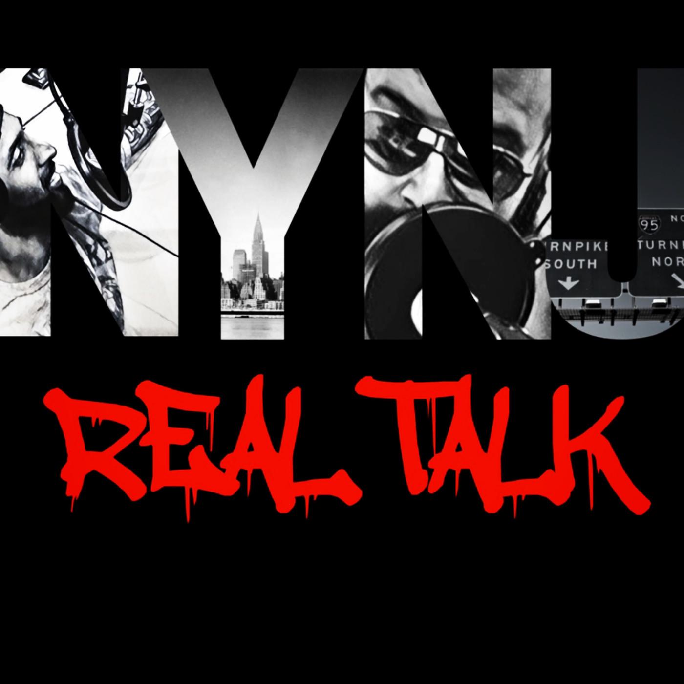 NYNJ Real Talk