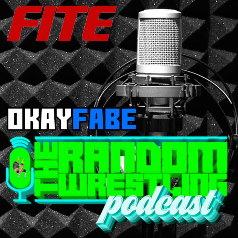 OKayFabe's Random Wrestling Podcast