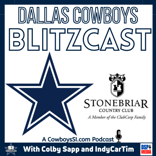 The Dallas Cowboys Blitzcast