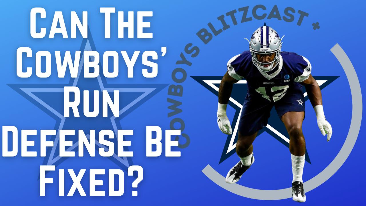 The Dallas Cowboys Blitzcast