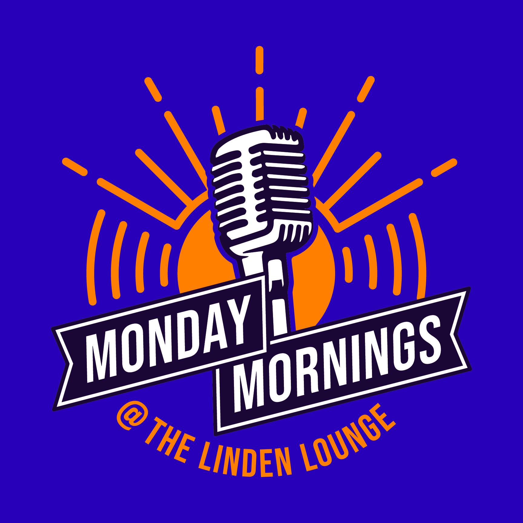 Monday Mornings at The Linden Lounge