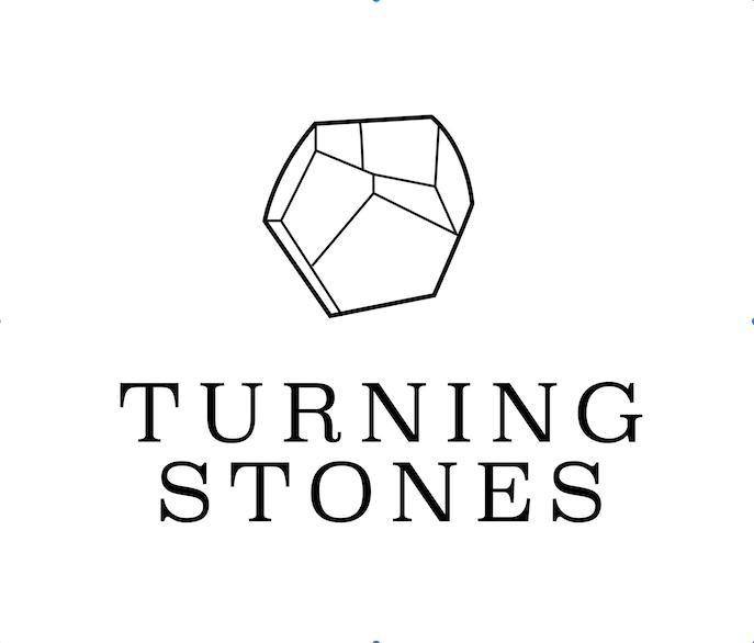 Turning Stones Podcast