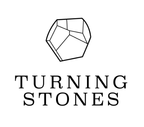 Turning Stones Podcast